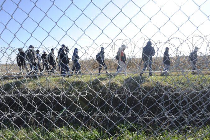 Maďarsko utečencov nechce, vlani dostalo azyl len pár desiatok ľudí