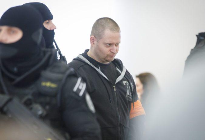 Je známy termín pojednávania s Marčekom, ktorý sa priznal k vražde Kuciaka a Kušnírovej