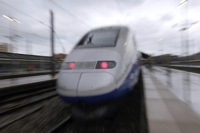 Výrobca rýchlovlakov Alstom rokuje o kúpe Bombardier Transportation, chce konkurovať čínskej firme