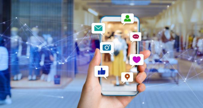 Firmy na Slovensku čoraz viac využívajú sociálne siete, ale v rámci Európy zaostávajú