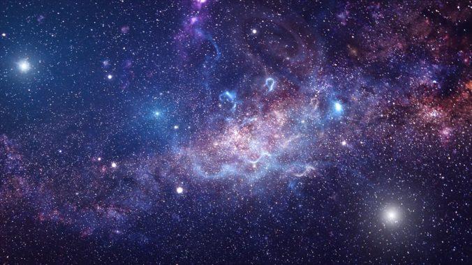Vo vesmíre nastal enormný a silný výbuch, po ktorom zostala v kope galaxií obrovská ryha