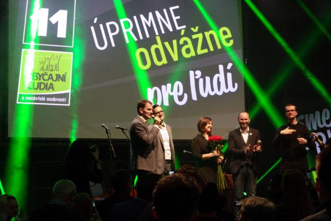Babiš a Zeman zablahoželali Matovičovi k víťazstvu vo voľbách, veria v ďalší rozvoj vzťahov