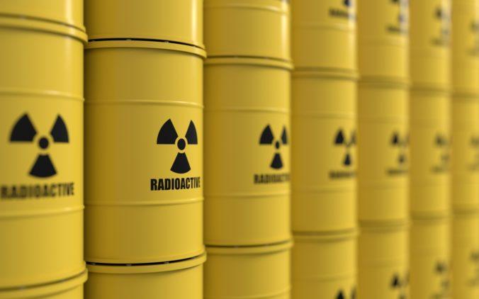 Irán strojnásobil svoje zásoby obohateného uránu a presiahol hranicu jednej tony