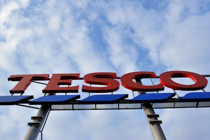 Tesco má podozrenie na kybernetický útok, zákazníci dostanú nové klubové karty