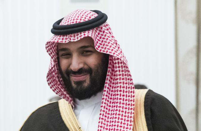 V Saudskej Arábii zadržali troch členov kráľovskej rodiny, údajne sa pokúšali o prevrat