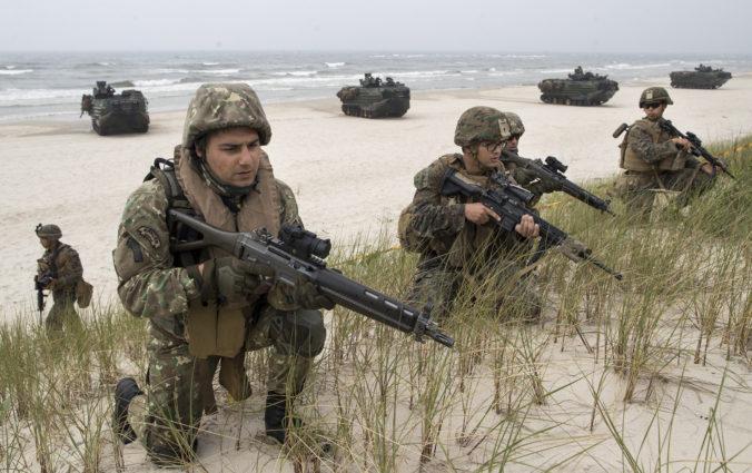 Situácia na Pobaltí sa zhoršuje, narastajúce napätie môže viesť k ďalším vojenským konfliktom