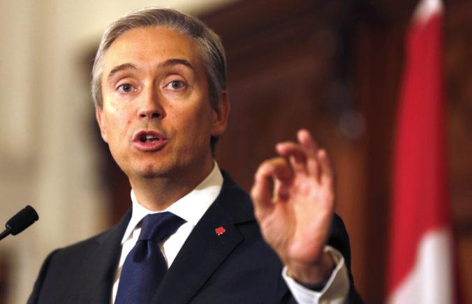 Kanada vyzýva všetkých svojich občanov, aby sa vrátili domov, kým je to ešte možné