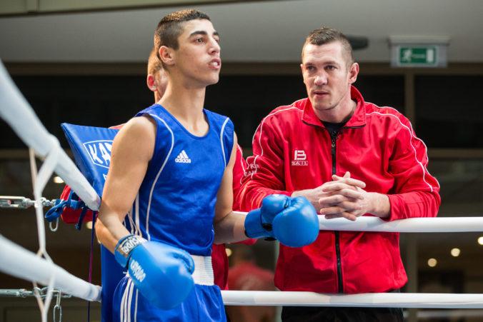 Olympijskú kvalifikáciu v boxe prerušia, Viliam Tankó má stále šancu dostať sa do Tokia