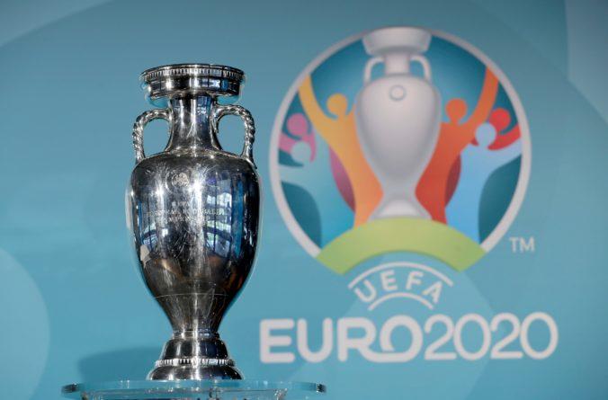 ME vo futbale v roku 2020 nebudú, rozhodlo sa aj o termíne zápasu Slovensko – Írsko