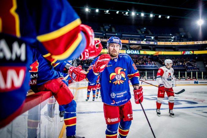 """Do hry o Gagarinov pohár sa možno vrátia """"žolíci"""" aj Barys, KHL vývoj koronavírusu pozorne sleduje"""