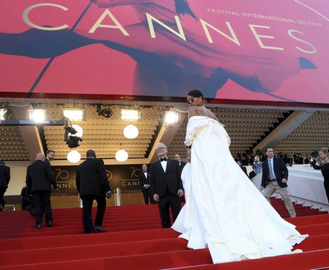 Filmový festival v Cannes sa neuskutoční, pre koronavírus musia hľadať nový termín