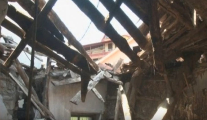Severozápadnú časť Grécka zasiahlo zemetrasenie, zatiaľ nehlásia žiadnych zranených