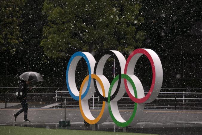 Odklad olympiády v Tokiu zvažujú už aj organizátori, riešia viacero variánt