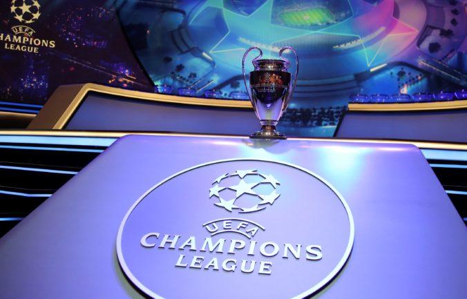 """UEFA pripravuje """"koronakalendár"""", Liga majstrov sa má dohrať napriek šíriacej sa pandémii"""