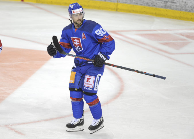Do boja proti koronavírusu sa pustili aj slovenskí hokejisti, Tatar či Fehérváry spustili výzvu