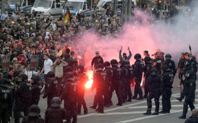 Súd poslal osem krajne pravicových extrémistov do väzenia, v Nemecku plánovali štátny prevrat