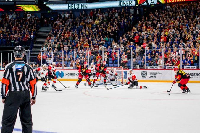 Koronavírus odstavil sezónu KHL a Gagarinov pohár nezíska nikto, rozhodnutie vedenia je konečné