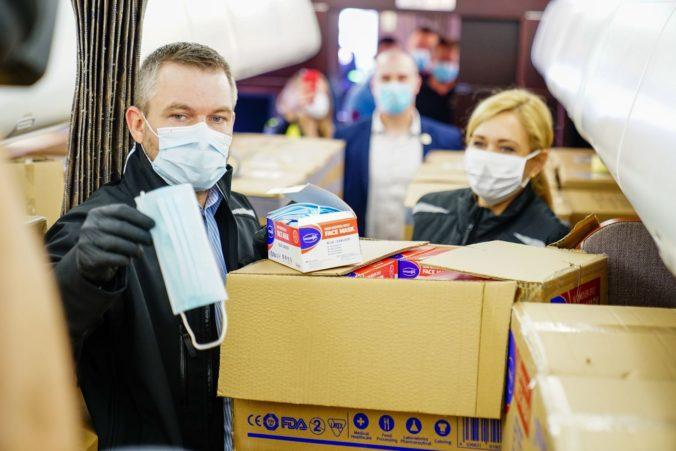 Matovičova kritika rýchlotestov na koronavírus môže mať diplomatické dopady, tvrdí Pellegrini
