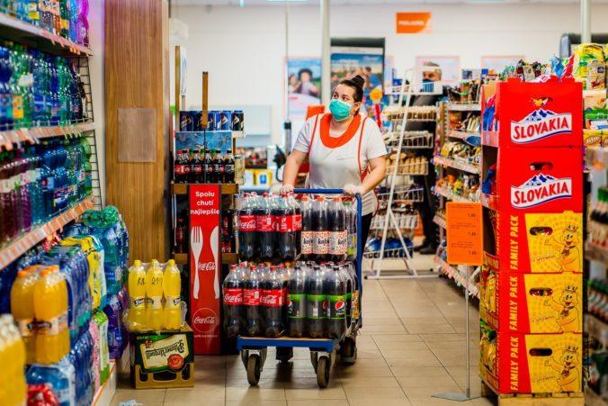 Bezpečnosť potravín a ich efektívne dodávanie do krajín EÚ je prioritou Európskej komisie