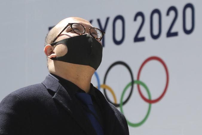 Odklad olympijských hier bude nákladný a Japonci sa pýtajú, kto to zaplatí