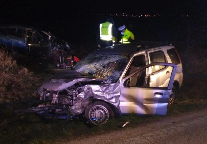 Vodička nedala prednosť v jazde, chybné rozhodnutie ju stálo život (foto)