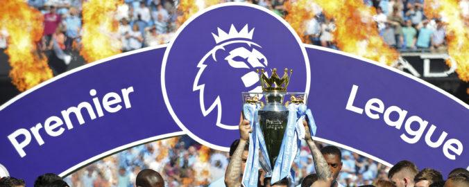 Najlepší hráči z Premier League môžu prísť o viac ako 100 miliónov libier