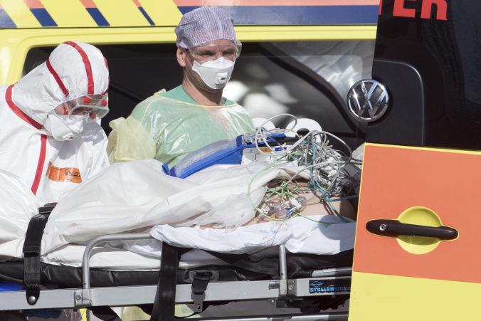 Opatrenia v boji proti šíreniu koronavírusu Nemecko nezmierni skôr než 20. apríla