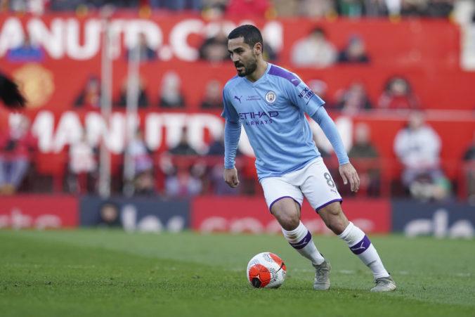 Bolo by v poriadku udeliť titul Liverpoolu, skonštatoval Ilkay Gündogan z Manchestru City