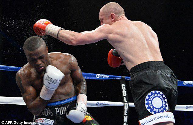 Český boxer Konečný sa vyliečil z koronavírusu, teplotu a únavu vypotil za jedinú noc