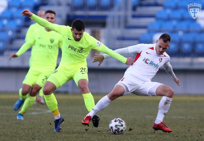 MŠK Žilina je v likvidácii, Fortuna ligu už nedohrá a prepustil aj najdrahších hráčov