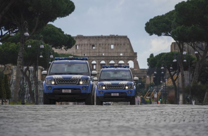 Talianska vláda predĺžila mimoriadne opatrenia, platia už tri týždne