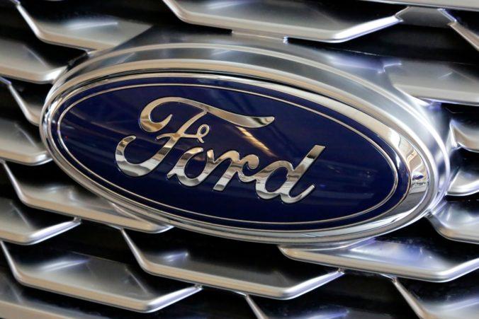 Automobilka Ford do 100 dní vyrobí 50-tisíc pľúcnych ventilátorov