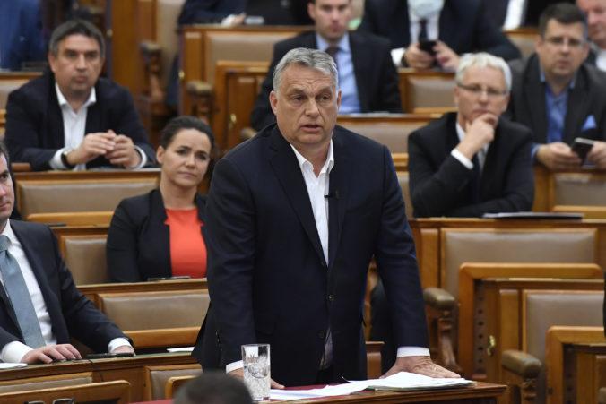 Maďarsko vyčlení 32 miliárd dolárov na záchranu domácej ekonomiky