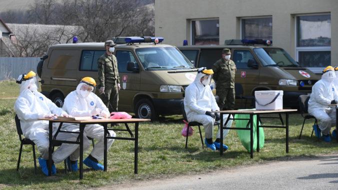 Na východe Slovenska sú desiatky nakazených Rómov, päť osád na Spiši je v karanténe
