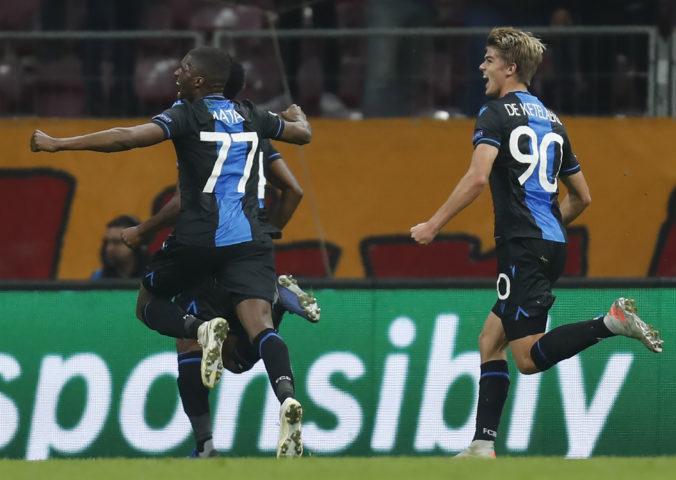 Ukončenie belgickej ligy ešte nie je právoplatné, kluby odložili konečné rozhodnutie