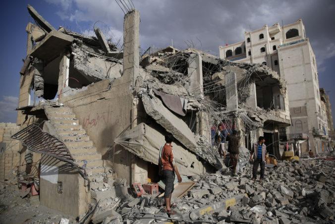 Vojnou zmietaný a vyhladovaný Jemen oznámil prvý prípad nákazy novým koronavírusom