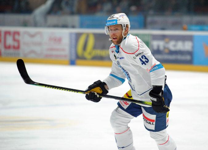 Dvojnásobný víťaz Stanley Cupu a naposledy hráč HK Nitra Kris Versteeg ukončil kariéru