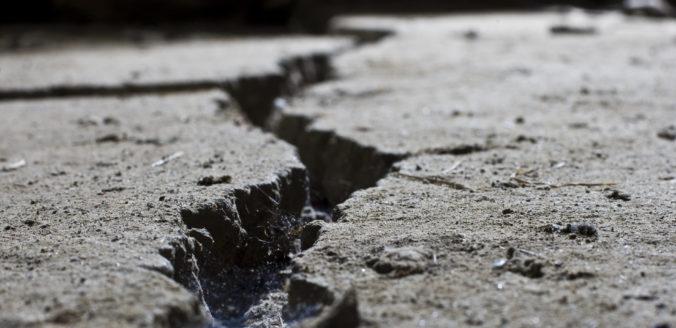Japonské súostrovie Ogasawara zasiahlo silné zemetrasenie, podľa odborníkov cunami nehrozí