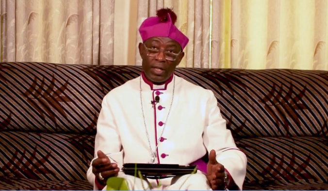Ženy majú byť v tejto situácii opatrné a radšej užívať antikoncepciu, vyzýva ich arcibiskup