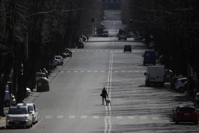 Taliani si čoskoro vydýchnu, v krajine začnú uvoľňovať niektoré reštrikcie súvisiace s pandémiou