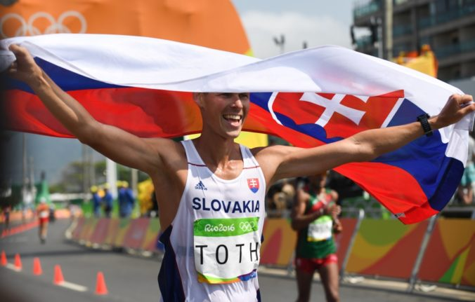 Tóth a Pribilinec majú miesto v histórii atletiky, patria do Top 10 vo svojich disciplínach