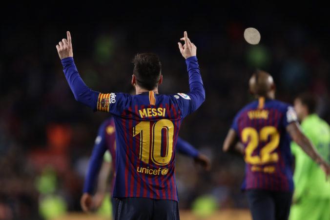Messi aj po uplynutí zmluvy zostane v FC Barcelona, verí jeho bývalý spoluhráč Fábregas