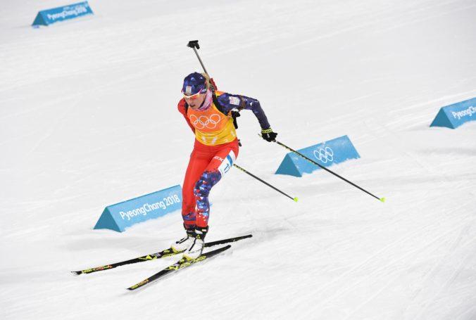 Terézia Poliaková ukončila kariéru, reprezentovanie Slovenska v biatlone prenecháva mladým