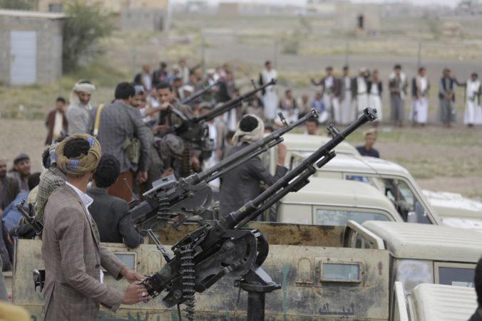 Jemenskí separatisti porušili mierovú dohodu a vyhlásili na juhu krajiny autonómiu
