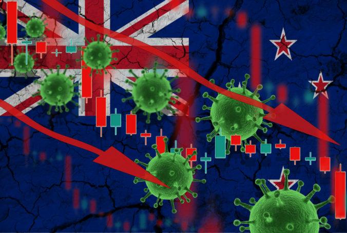 Na Novom Zélande idú uvoľňovať reštrikcie v súvislosti s COVID-19, počet nakazených rapídne klesá