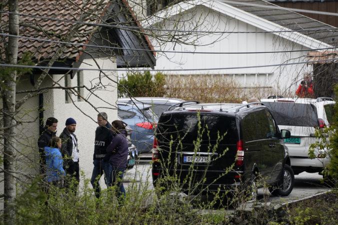 Jeden z najbohatších Nórov skončil v rukách polície, zrejme zinscenoval únos a vraždu manželky