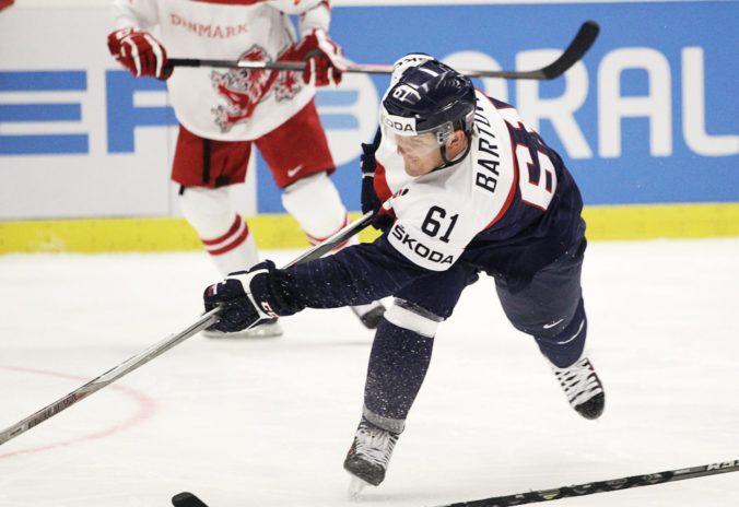 """Vicemajster sveta Bartovič ukončil kariéru, bol známy ako korčuliar s """"dynamitom v nohách"""""""