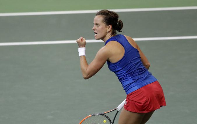 Barbora Strýcová nechce skončiť s tenisom z karantény, telo si počas kariéry vytrpelo svoje