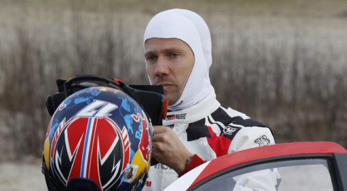 Sébastien Ogier chcel v tomto roku ukončiť kariéru, no možno si ju predĺži ešte o rok