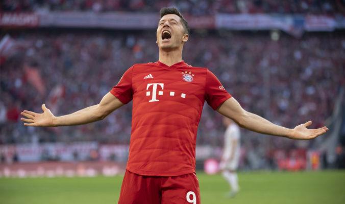 Kedy sa dohrajú futbalové ligy v Európe? Bundesliga sa opäť začne hrať už 15. mája